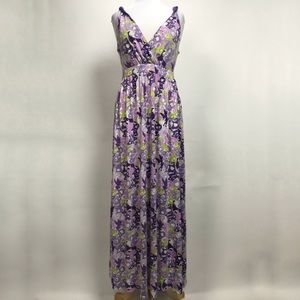 Walt Disney World Tinkerbell Maxi Dress Resort